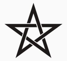 Pentagram Ideology by ideology