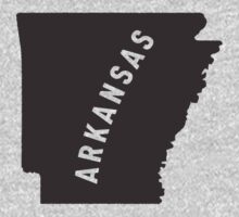 Arkansas - My home state by homestates