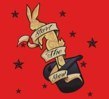 Magic Rabbit Kids Clothes