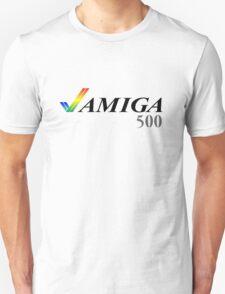 Amiga 500 Unisex T-Shirt