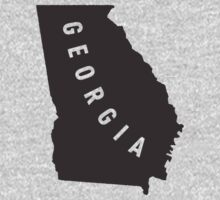 Georgia - My home state by homestates