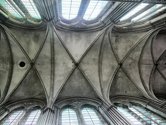 Just One of the Ceiling. by Larry Lingard-Davis