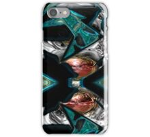 ©DA Iphone C04 iPhone Case/Skin