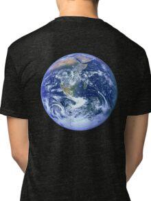 Earth Tri-blend T-Shirt