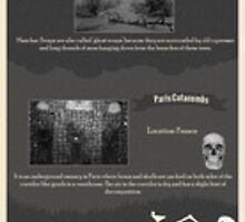 World's Most Popular Haunted Places That Scare You by emersonrose