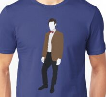 The Eleventh Doctor - Doctor Who - Matt Smith (Series 5) Unisex T-Shirt
