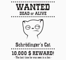 Wanted! by Vahlia