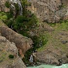 Margarita Falls by DianaC
