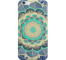 Midnight Bloom iPhone Case/Skin