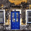 Taberna - Old Building, New Door by Robyn Carter