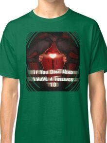Feelings Classic T-Shirt