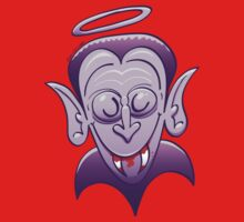 Dracula is Completely Innocent Baby Tee