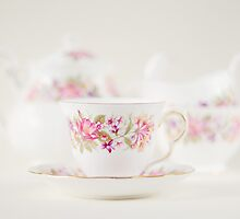 Vintage tea by SuePhelps