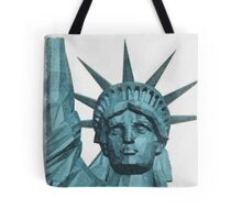 Liberty by Pierre Blanchard Tote Bag