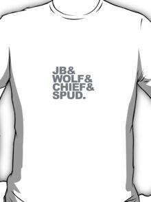 MMM - The Rub T-Shirt