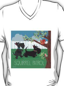 Squirrel Patrol T-Shirt