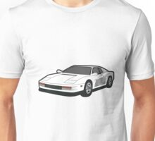 FERARRI FROM THE 90'S Unisex T-Shirt