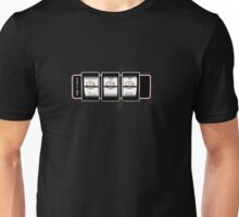 Slot machine Unisex T-Shirt