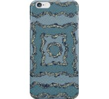 Core Cold iPhone Case/Skin