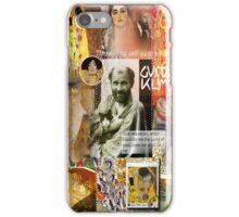 klimt iPhone Case/Skin