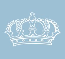 Royal crown Kids Clothes