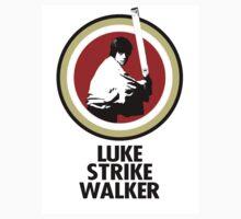 Luke Sky Walker by David Lowks