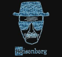 Breaking Bad BlueMeth by codyfre