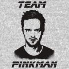 Team Pinkman by Whiteland