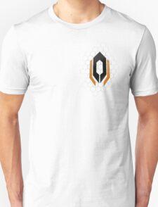 Mass Effect - Cerberus(Black) - Chest Left T-Shirt