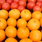 Tomatoe's by PDWright