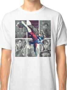 A Legendary Woman Classic T-Shirt