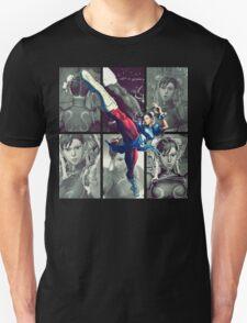 A Legendary Woman Unisex T-Shirt