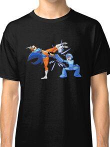 Parry Those Kicks! Classic T-Shirt