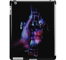 iPAD CASE Blind Faith & Hatred iPad Case/Skin