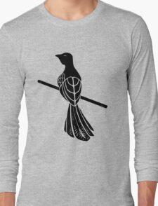 House Baelish Sigil Long Sleeve T-Shirt