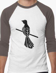 House Baelish Sigil Men's Baseball ¾ T-Shirt