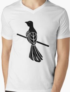 House Baelish Sigil Mens V-Neck T-Shirt
