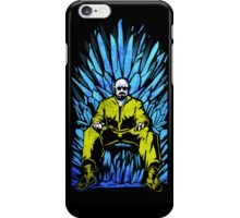 Game of Chemistry iPhone Case/Skin