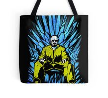 Game of Chemistry Tote Bag