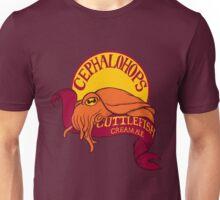 Cuttlefish Cream Ale Unisex T-Shirt