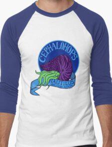 Nautilus Northern Altbier Men's Baseball ¾ T-Shirt