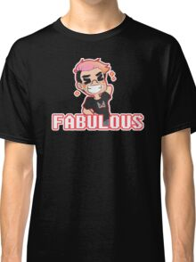 Markiplier-FABULOUS! Classic T-Shirt