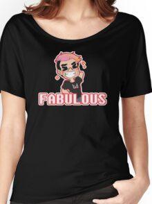 Markiplier-FABULOUS! Women's Relaxed Fit T-Shirt