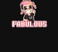 Markiplier-FABULOUS! Hoodie