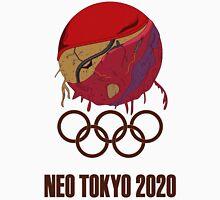 The Olympics Are About to E-X-P-L-O-D-E Unisex T-Shirt