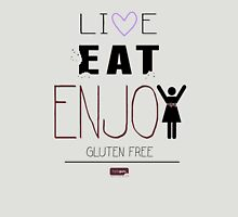 Gluten Free - Taste Guru Womens Fitted T-Shirt