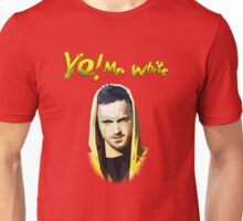 Breaking Bad | Pinkman - Yo Mr. White Unisex T-Shirt