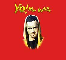 Breaking Bad | Pinkman - Yo Mr. White Unisex T-Shirt