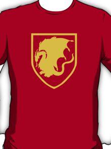 Pendragon crest T-Shirt