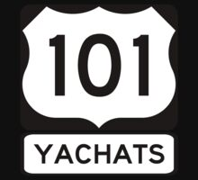 US 101 - Yachats Kids Clothes